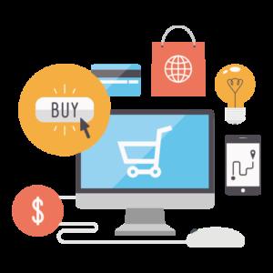 Service ecommerce