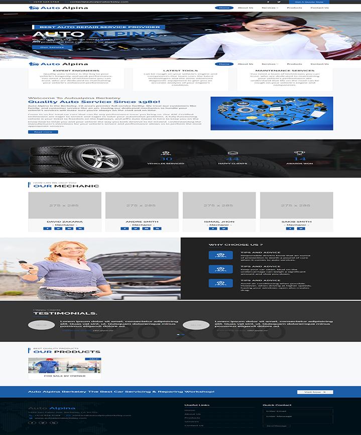 Autoalpina-Berkeley-Website